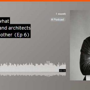 Hitting the BIG Time: Bjarke Ingels on Entrepreneurship and Architecture