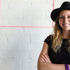 How an Architecture Grad And Foodie Built An Ice Cream Empire Worth $7.5 Million