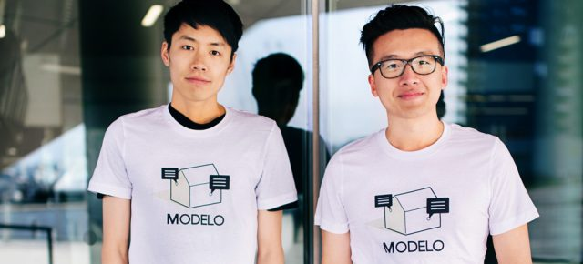 How Modelo Started a SaaS Business