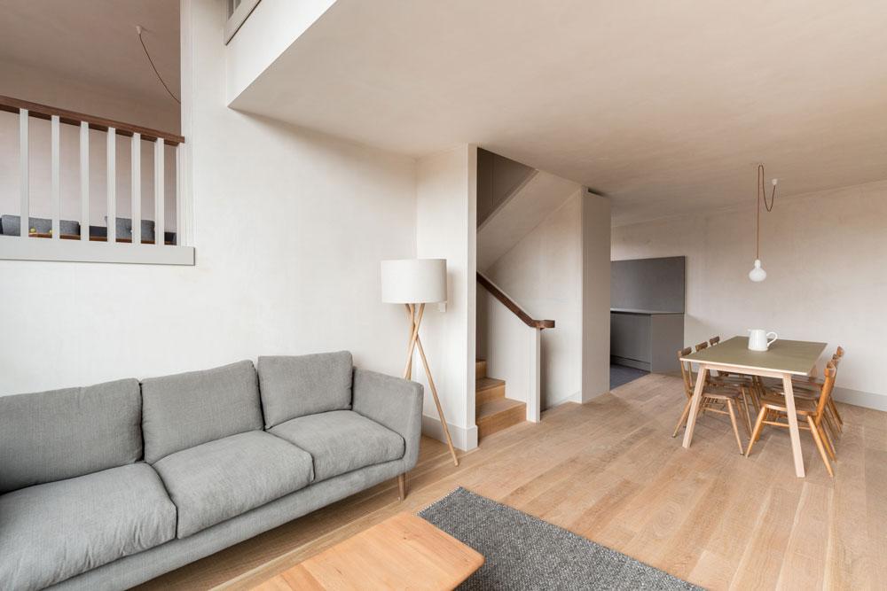 Weston Street, Solidspace, Inhabit Homes