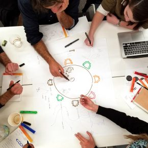 How Startup Accelerator DesignX Turns Architecture Students into Entrepreneurs