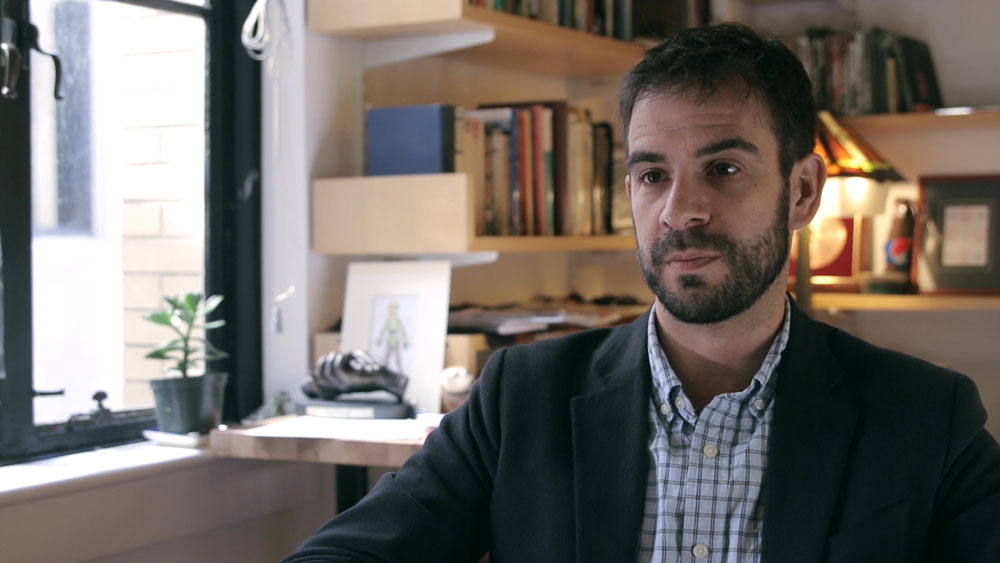 Gilad Rosenzweig DesignX Accelerator