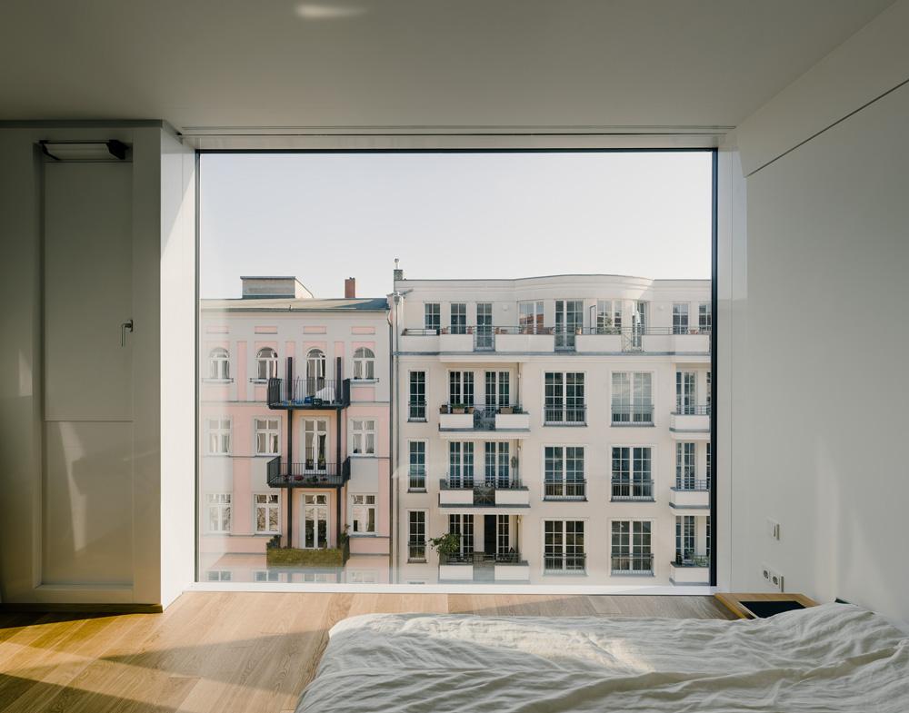 zanderroth architekten Christburger Straße 19